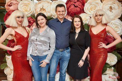 Концерт Dr. Alban! День рождения «Максимилианс», 17 апреля 2019 - Ресторан «Максимилианс» Новосибирск - 5