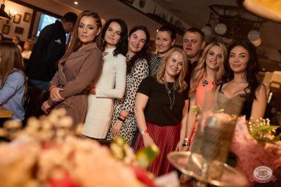 «Дыхание ночи»: Astero, 19 апреля 2019 - Ресторан «Максимилианс» Новосибирск - 34