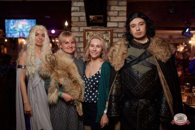 Игра престолов, 17 мая 2019 - Ресторан «Максимилианс» Новосибирск - 0022