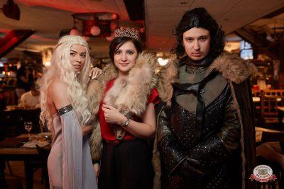 Игра престолов, 17 мая 2019 - Ресторан «Максимилианс» Новосибирск - 0027