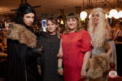 Игра престолов, 17 мая 2019 - Ресторан «Максимилианс» Новосибирск - 0034