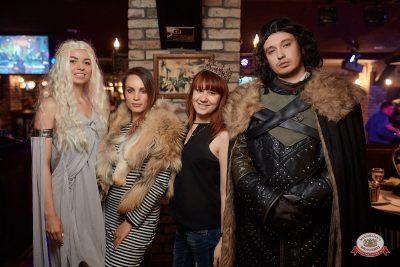Игра престолов, 17 мая 2019 - Ресторан «Максимилианс» Новосибирск - 0040