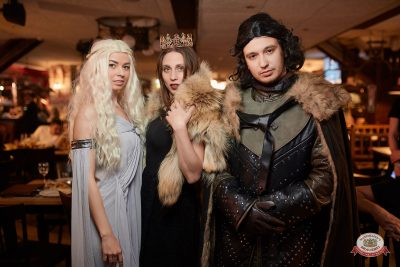 Игра престолов, 17 мая 2019 - Ресторан «Максимилианс» Новосибирск - 0042