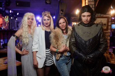 Игра престолов, 17 мая 2019 - Ресторан «Максимилианс» Новосибирск - 0045