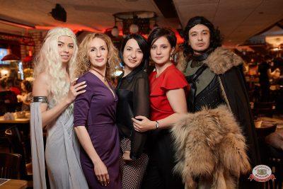 Игра престолов, 17 мая 2019 - Ресторан «Максимилианс» Новосибирск - 0046