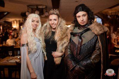 Игра престолов, 17 мая 2019 - Ресторан «Максимилианс» Новосибирск - 0051