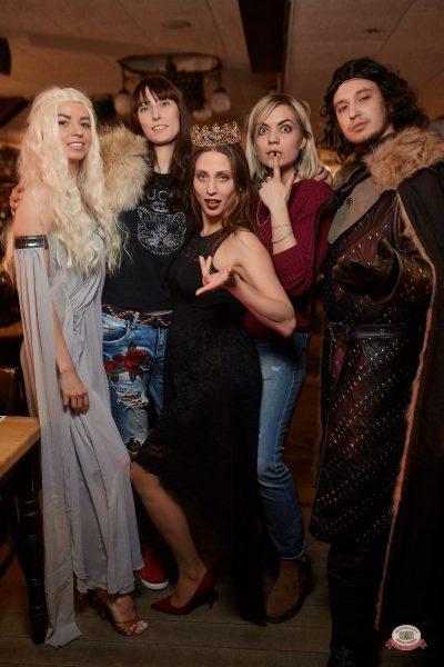 Игра престолов, 17 мая 2019 - Ресторан «Максимилианс» Новосибирск - 0053