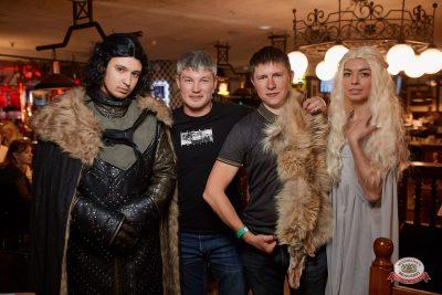 Игра престолов, 17 мая 2019 - Ресторан «Максимилианс» Новосибирск - 0057