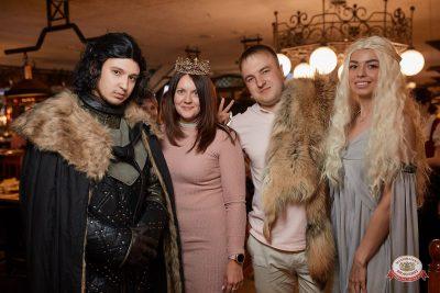 Игра престолов, 17 мая 2019 - Ресторан «Максимилианс» Новосибирск - 0058