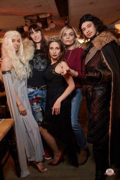 Игра престолов, 17 мая 2019 - Ресторан «Максимилианс» Новосибирск - 0061