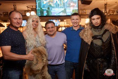 Игра престолов, 17 мая 2019 - Ресторан «Максимилианс» Новосибирск - 0064