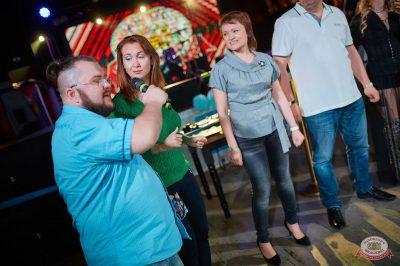 Вечеринка «Disco Дача», 18 мая 2019 - Ресторан «Максимилианс» Новосибирск - 21