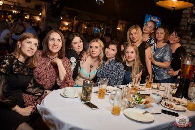 Вечеринка «Disco Дача», 18 мая 2019 - Ресторан «Максимилианс» Новосибирск - 65