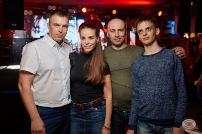 Владимир Кузьмин, 22 мая 2019 - Ресторан «Максимилианс» Новосибирск - 15