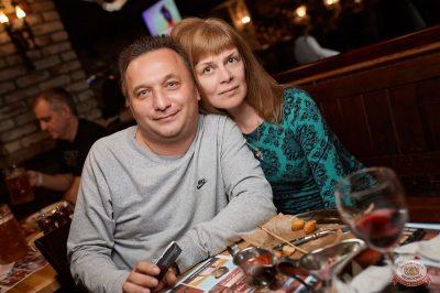 Владимир Кузьмин, 22 мая 2019 - Ресторан «Максимилианс» Новосибирск - 16