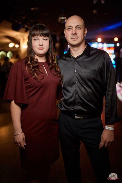 Владимир Кузьмин, 22 мая 2019 - Ресторан «Максимилианс» Новосибирск - 19