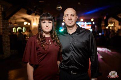 Владимир Кузьмин, 22 мая 2019 - Ресторан «Максимилианс» Новосибирск - 30