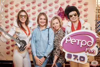 Вечеринка «Ретро FM», 24 мая 2019 - Ресторан «Максимилианс» Новосибирск - 017