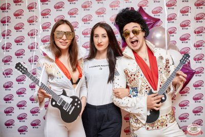 Вечеринка «Ретро FM», 24 мая 2019 - Ресторан «Максимилианс» Новосибирск - 020