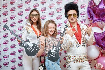 Вечеринка «Ретро FM», 24 мая 2019 - Ресторан «Максимилианс» Новосибирск - 037