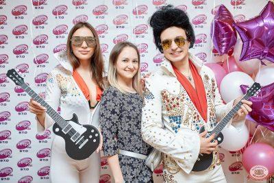 Вечеринка «Ретро FM», 24 мая 2019 - Ресторан «Максимилианс» Новосибирск - 038