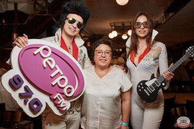 Вечеринка «Ретро FM», 24 мая 2019 - Ресторан «Максимилианс» Новосибирск - 163