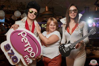 Вечеринка «Ретро FM», 24 мая 2019 - Ресторан «Максимилианс» Новосибирск - 168