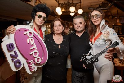 Вечеринка «Ретро FM», 24 мая 2019 - Ресторан «Максимилианс» Новосибирск - 170