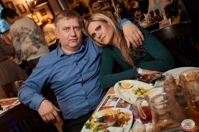 Вечеринка «Ретро FM», 24 мая 2019 - Ресторан «Максимилианс» Новосибирск - 171