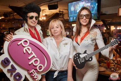 Вечеринка «Ретро FM», 24 мая 2019 - Ресторан «Максимилианс» Новосибирск - 176