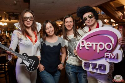 Вечеринка «Ретро FM», 24 мая 2019 - Ресторан «Максимилианс» Новосибирск - 180