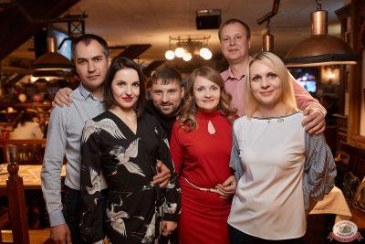 Вечеринка «Ретро FM», 24 мая 2019 - Ресторан «Максимилианс» Новосибирск - 187