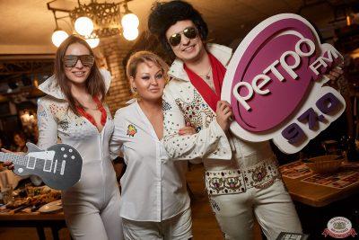 Вечеринка «Ретро FM», 24 мая 2019 - Ресторан «Максимилианс» Новосибирск - 189