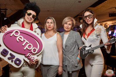 Вечеринка «Ретро FM», 24 мая 2019 - Ресторан «Максимилианс» Новосибирск - 195