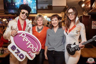 Вечеринка «Ретро FM», 24 мая 2019 - Ресторан «Максимилианс» Новосибирск - 196