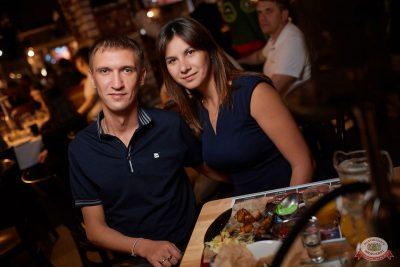 «Дыхание ночи»: Summer On, 1 июня 2019 - Ресторан «Максимилианс» Новосибирск - 19