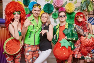 «Дыхание ночи»: Summer On, 1 июня 2019 - Ресторан «Максимилианс» Новосибирск - 2