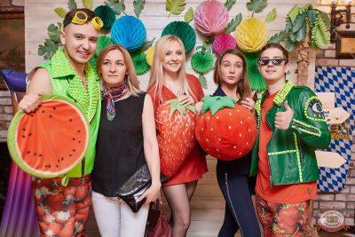 «Дыхание ночи»: Summer On, 1 июня 2019 - Ресторан «Максимилианс» Новосибирск - 3