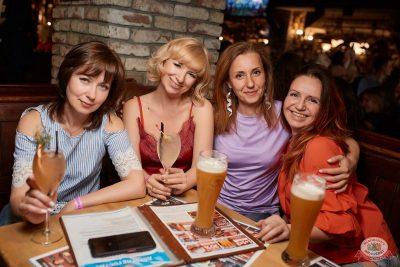 Группа «Мираж», 5 июня 2019 - Ресторан «Максимилианс» Новосибирск - 25