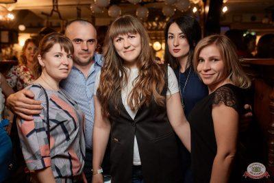 Группа «Мираж», 5 июня 2019 - Ресторан «Максимилианс» Новосибирск - 28