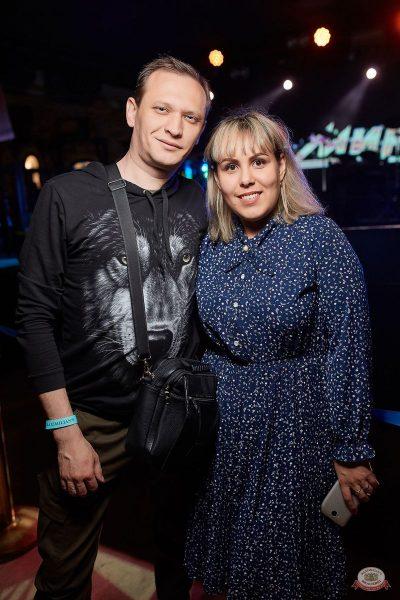 Группа «Мираж», 5 июня 2019 - Ресторан «Максимилианс» Новосибирск - 31