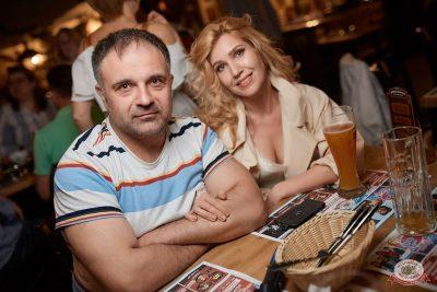 Группа «Мираж», 5 июня 2019 - Ресторан «Максимилианс» Новосибирск - 39