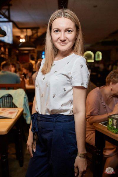 Группа «Мираж», 5 июня 2019 - Ресторан «Максимилианс» Новосибирск - 40