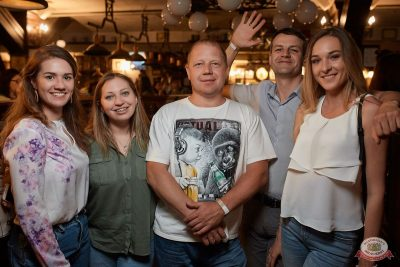 Группа «Мираж», 5 июня 2019 - Ресторан «Максимилианс» Новосибирск - 53