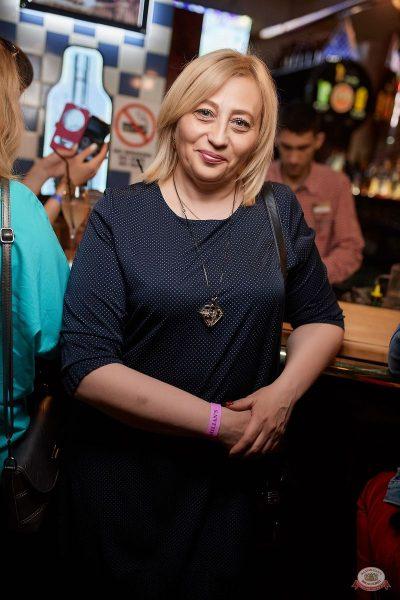 Группа «Мираж», 5 июня 2019 - Ресторан «Максимилианс» Новосибирск - 56