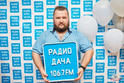 Вечеринка «Disco Дача», 7 июня 2019 - Ресторан «Максимилианс» Новосибирск - 13