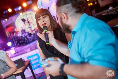 Вечеринка «Disco Дача», 7 июня 2019 - Ресторан «Максимилианс» Новосибирск - 19