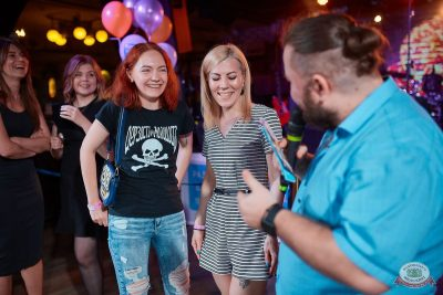 Вечеринка «Disco Дача», 7 июня 2019 - Ресторан «Максимилианс» Новосибирск - 21