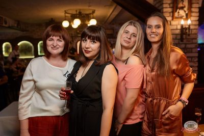 Вечеринка «Disco Дача», 7 июня 2019 - Ресторан «Максимилианс» Новосибирск - 34