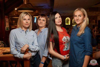 Вечеринка «Disco Дача», 7 июня 2019 - Ресторан «Максимилианс» Новосибирск - 39